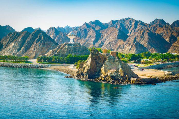 Dịch vụ vận chuyển đường biển từ Cần Thơ đi Oman an toàn nhất