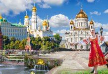 Dịch vụ vận chuyển từ Cần Thơ đi Nga bằng đường biển giá rẻ