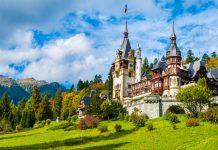 Dịch vụ vận chuyển từ Cần Thơ đi Romania giá rẻ, nhanh chóng