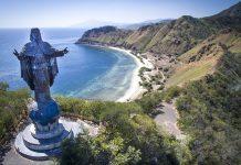 Dịch vụ vận tải biển hàng rời Cần Thơ đi East Timor giá rẻ, nhanh chóng