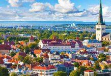 Dịch vụ vận tải biển từ Cần Thơ đi Estonia giá tốt