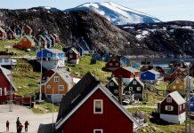 Dịch vụ vận tải biển từ Cần Thơ đi Greenland giá rẻ, nhanh chóng