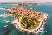 Dịch vụ vận tải đường biển từ Cần Thơ đi Bulgaria giá rẻ và an toàn nhất