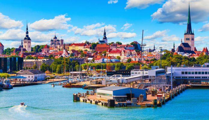 Gom hàng lẻ LCL từ Cần Thơ đi Estonia giá siêu rẻ