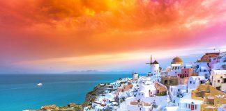 Gom hàng lẻ LCL từ Cần Thơ đi Hy Lạp