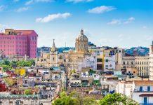 Gom hàng lẻ từ Cần Thơ đi Cuba