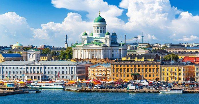 Gom hàng lẻ từ Cần Thơ đi Phần Lan