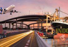Gửi hàng lẻ LCL bằng đường biển từ Cần Thơ đi Na Uy giá rẻ, uy tín