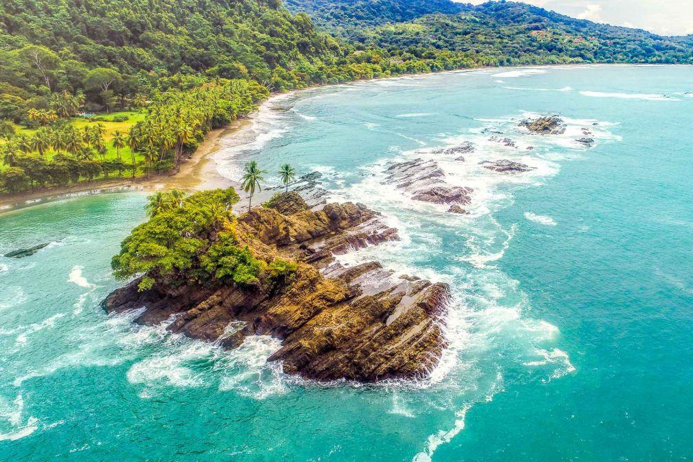 Gửi hàng lẻ LCL bằng đường biển từ Cần Thơ đi Rosta Rica giá rẻ nhất