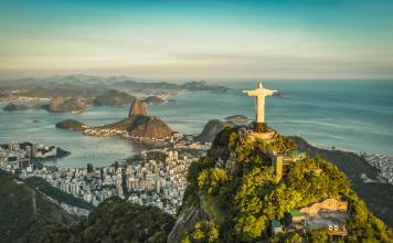 Gửi hàng lẻ LCL từ Cần Thơ đi Brazil giá rẻ, uy tín