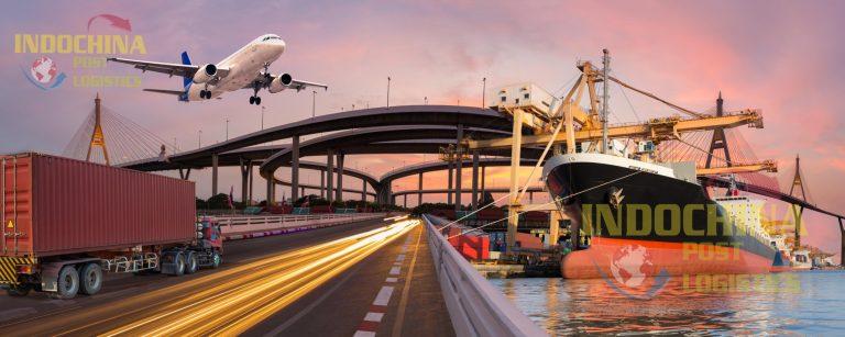 Gửi hàng lẻ LCL đường biển từ Cần Thơ đi Cộng Hòa Séc giá rẻ  nhất