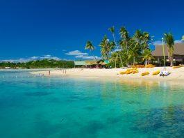 Gửi hàng lẻ LCL từ Cần Thơ đi Fiji bằng đường biển giá rẻ nhất