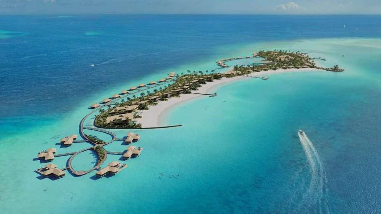 Gửi hàng lẻ LCL từ Cần Thơ đi Maldives bằng đường biển giá rẻ nhất
