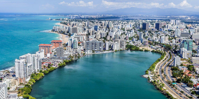 Gửi hàng lẻ bằng đường biển từ Cần Thơ đi Puerto Rico giá tốt nhất