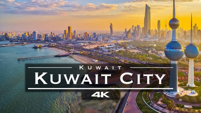 Chuyen phat nhanh tu Can Tho di Kuwait