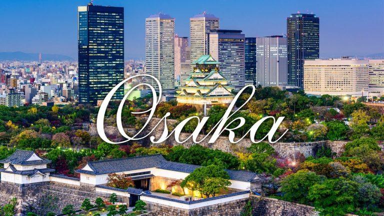 Chuyển phát nhanh từ Cần Thơ đi Osaka giá tốt
