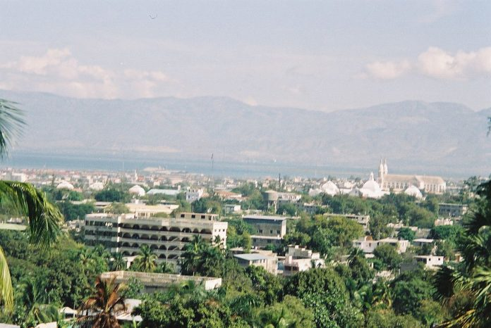 vận chuyển đường biển từ Cần Thơ đi Haiti