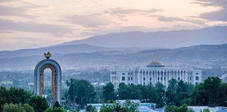 Chuyen phat nhanh tu Can Thi di Tajikistan