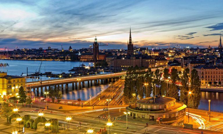 Chuyển phát nhanh từ Cần Thơ đi Thụy Điển giá rẻ, an toàn