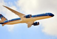 Giá cước vận chuyển hàng không quốc tế | Chỉ từ 27 USD | 0901 494 677