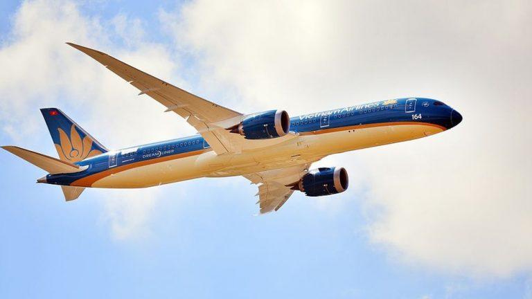 Giá cước vận chuyển hàng không quốc tế | Chỉ từ 27 USD