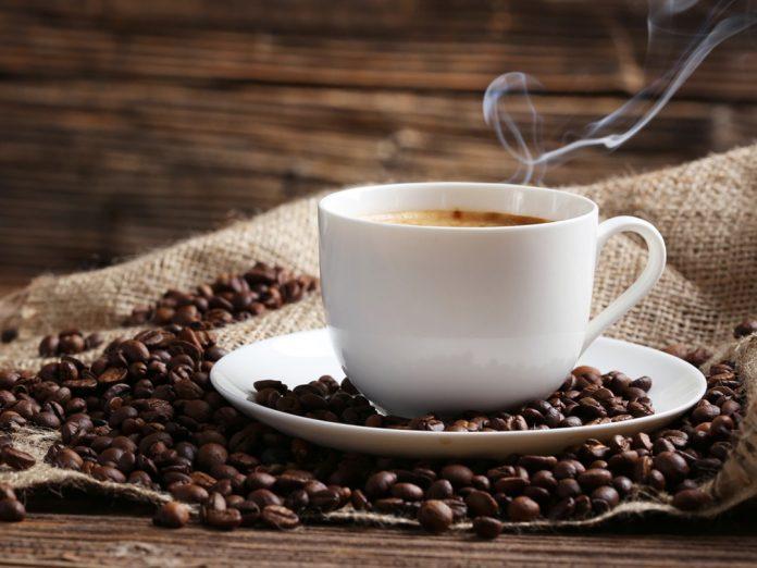 Vận chuyển cà phê từ Cần Thơ đi Nhật Bản
