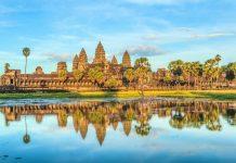 Vận chuyển đường biển từ Cần Thơ di Campuchia