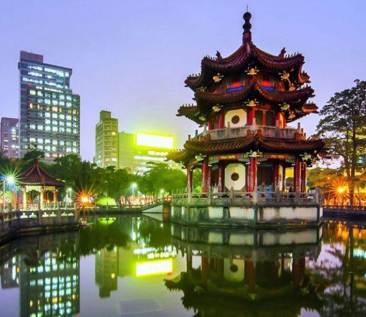 Vận chuyển đường biển từ Cần Thơ đi Cảng ở Đài Loan