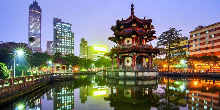 Vận chuyển đường biển từ Cần Thơ đi Đài Loan giá hời
