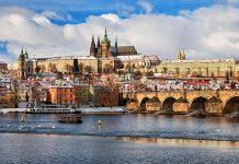 Vận chuyển đường biển từ Cần Thơ đi Cộng hòa Séc