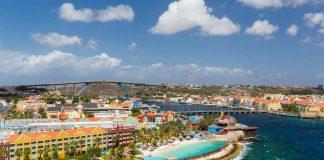 Vận chuyển đường biển từ Cần Thơ đi Curacao