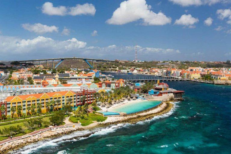 Vận chuyển đường biển từ Cần Thơ đi Curacao giá tốt