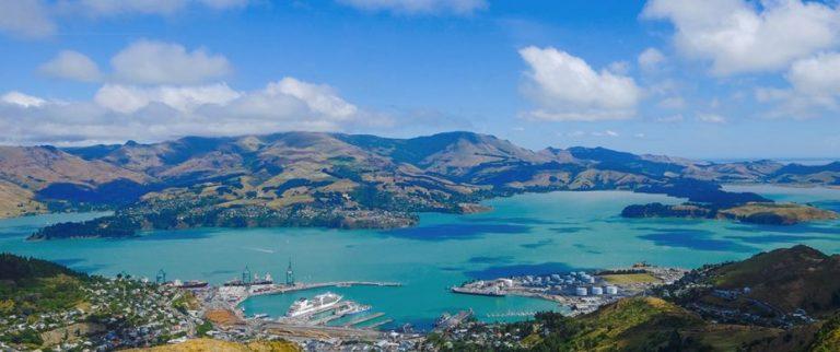 Vận chuyển đường biển từ Cần Thơ đi New Zealand siêu tiết kiệm