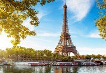 Vận chuyển đường biển từ Cần Thơ đi Pháp