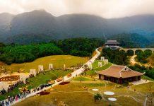 Vận chuyển đường bộ Cần Thơ đi Bắc Giang