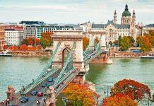 Vận chuyển hàng hóa từ Cần Thơ đi Hungary bằng đường biển giá rẻ và nhanh chóng nhất