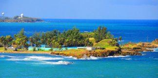 Vận chuyển hàng hóa từ Cần Thơ đi Puerto Rico bằng đường biển