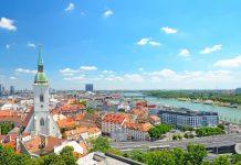 Vận chuyển hàng hóa từ Cần Thơ đi Slovakia bằng đường biển giá rẻ
