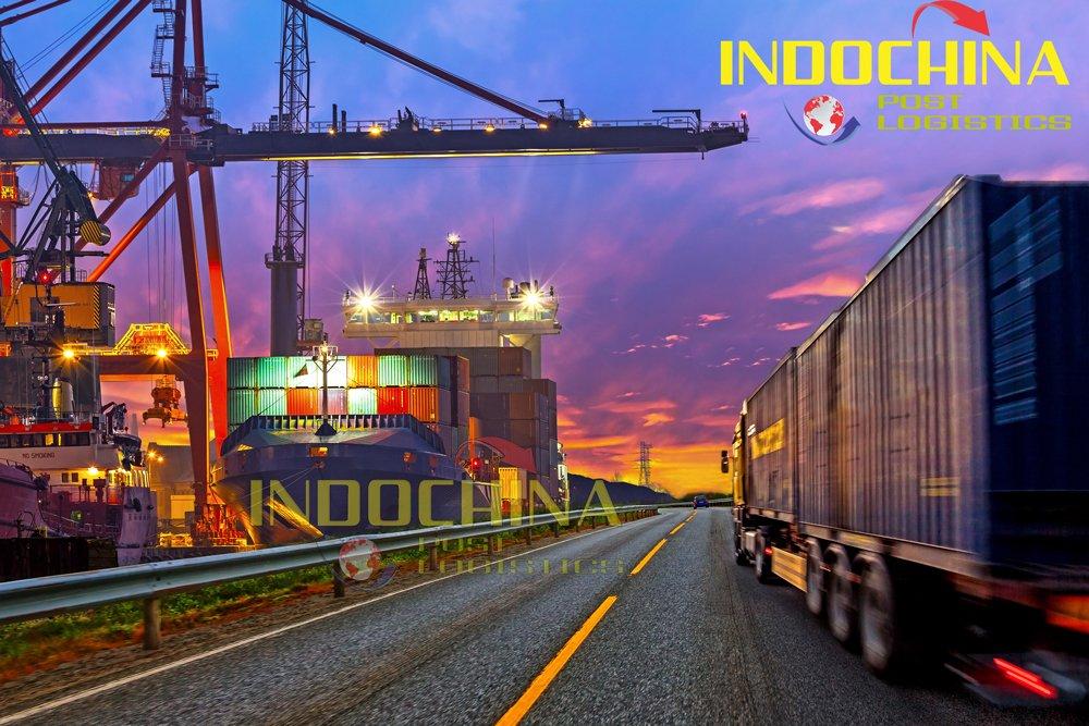 Vận chuyển hàng lẻ LCL từ Cần Thơ đi Ireland bằng đường biểnVận chuyển hàng lẻ LCL từ Cần Thơ đi Ireland bằng đường biển