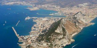 Vận chuyển hàng lẻ từ Cần Thơ đi Gibraltar