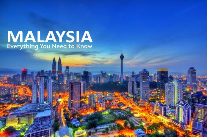 Vận chuyển hàng lẻ từ Cần Thơ đi Malaysia bằng đường biển