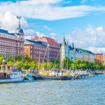 Vận chuyển sản phẩm dừa đi Phần Lan