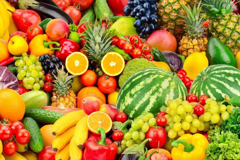 Vận chuyển trái cây từ Cần Thơ đi Hà Nội bằng đường hàng không