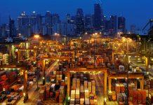 Vận chuyển từ Cần Thơ đi Sri Lanka bằng đường biển giá rẻ