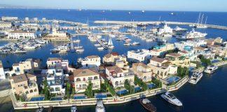 Van tai bien tu Can Tho di Cang Limassol