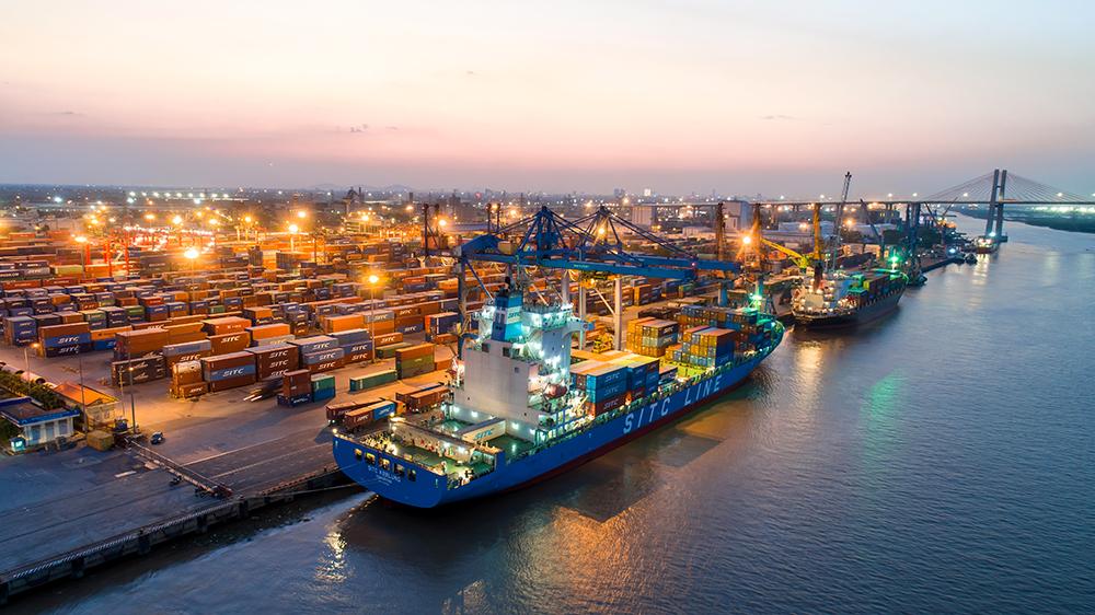 Vận tải biển từ Cần Thơ đi Mongolia giá rẻ và an toàn nhất