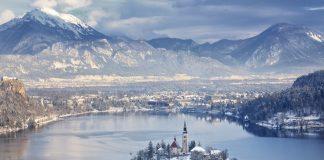Vận tải đường biển từ Cần Thơ đi Slovenia
