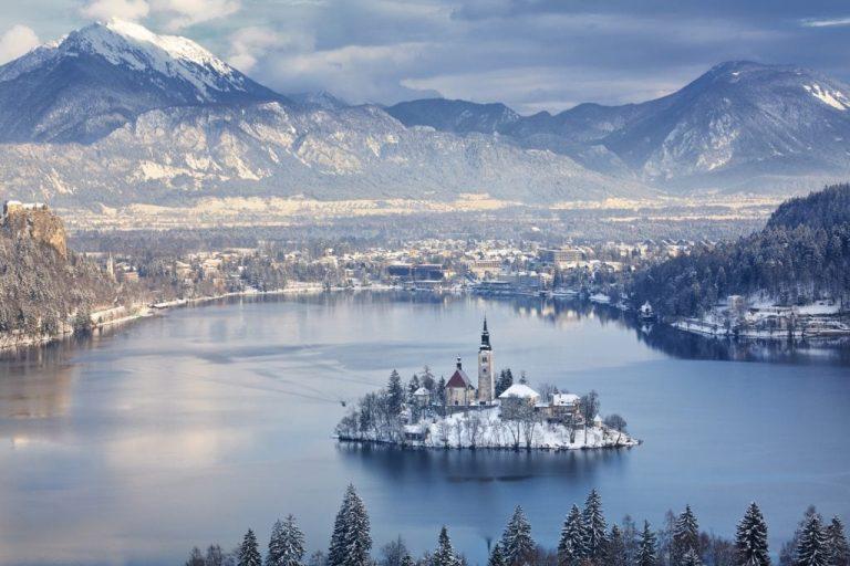 Vận tải đường biển từ Cần Thơ đi Slovenia tiết kiệm