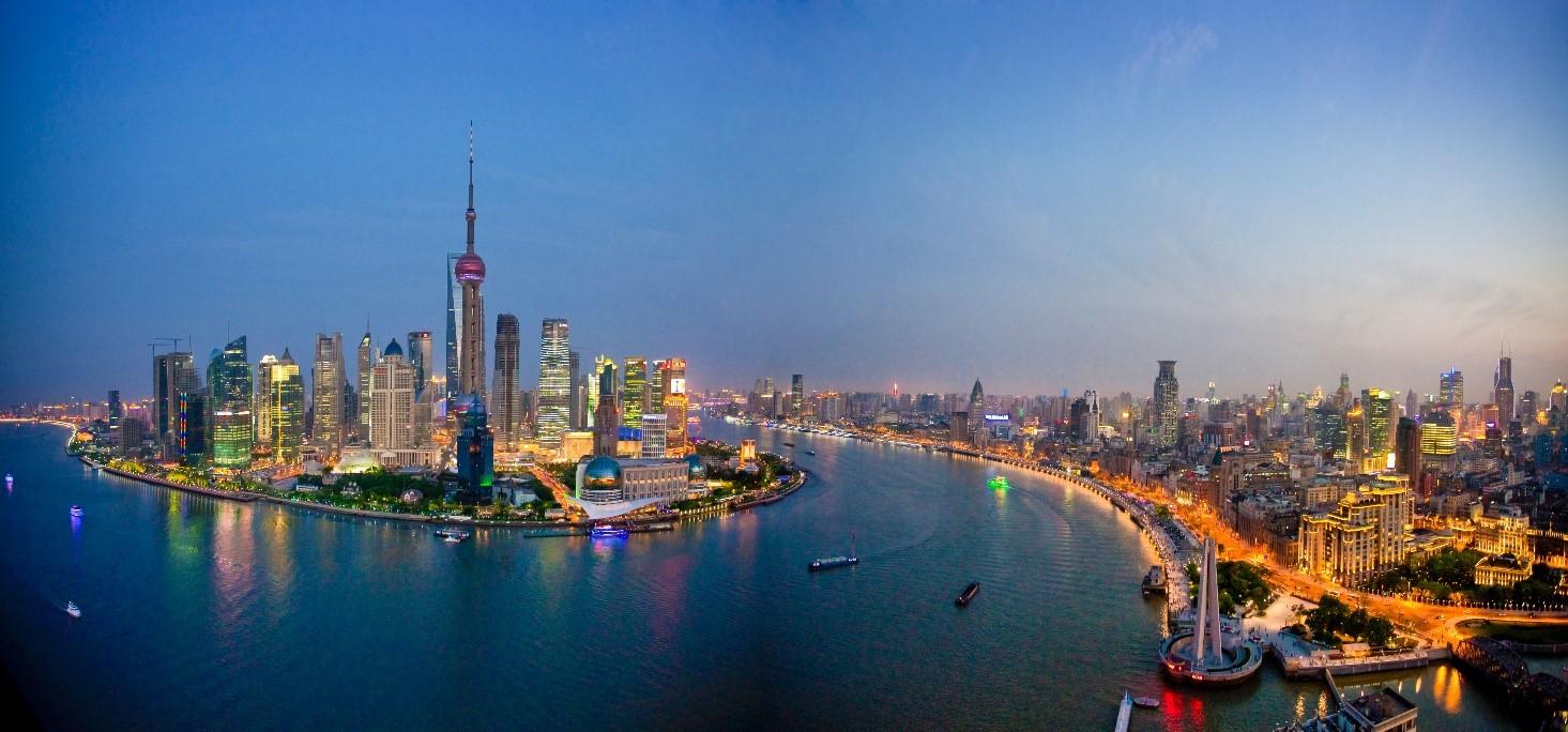 Thượng Hải- Trung Quốc