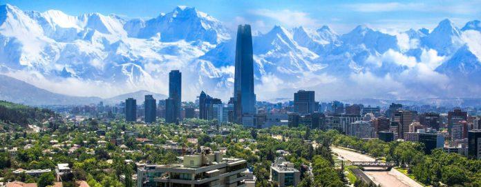 Chuyển phát nhanh đi Chile